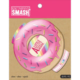 Smash Sprinkle of Awesome Donut Planner Element