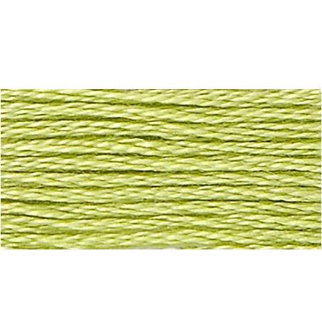 DMC 6-Strand Embroidery Cotton 8.7yd - #16-#35