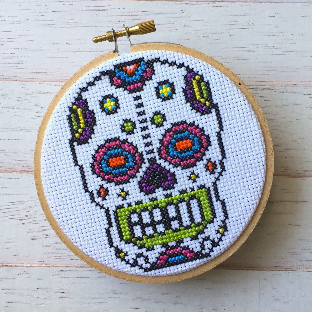 Counted Cross Stitch Digital Pattern