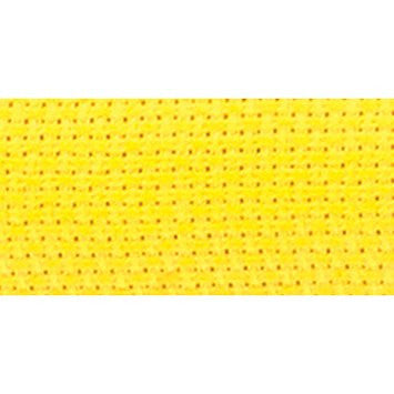 "Bright Ideas Aida 14 Count 15""X18"" Box - Lemon Twist"