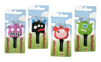 Monster Key Keeper Covers