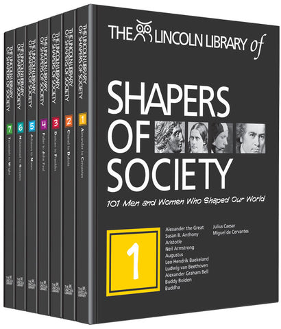 Shapers of Society