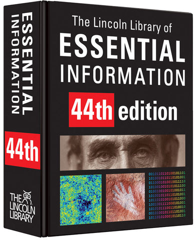 Essential Information, 44th Ed.