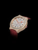 THE HH3 ROSE GOLD WITH DIAMONDS BY GEOFFREY HH ROTH