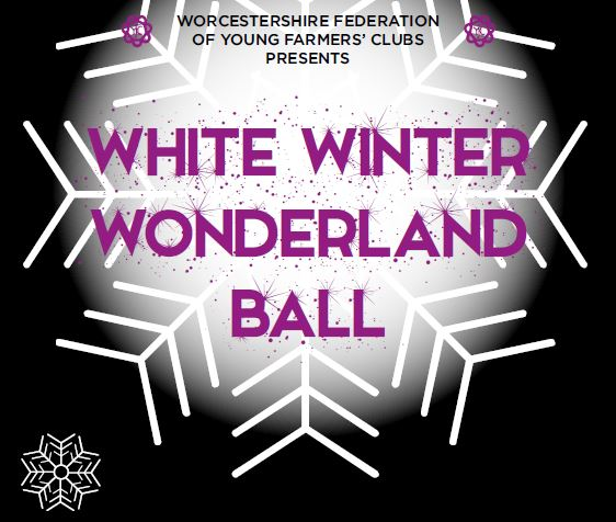 Winter Wonderland Ball 2017 Event Tickets