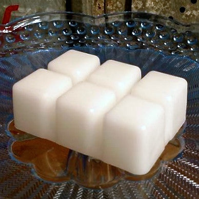 Scented wax Melt Bar-Cold Ginger Ale