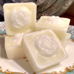 Scented wax Cake Bite Melts-YOU choose 2 scents!
