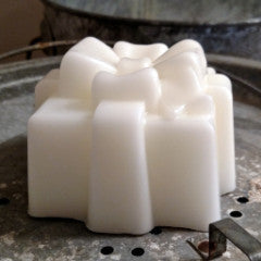 Scented wax Square Gift Cake Melt-YOU choose scent!