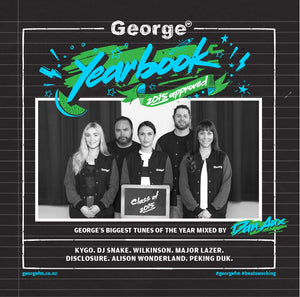 George FM Yearbook 2015