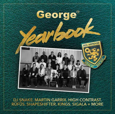 Yearbook 2016 - Out Now