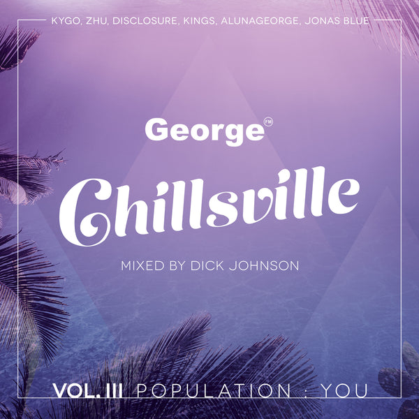 Chillsville Vol.III  - On Sale Now