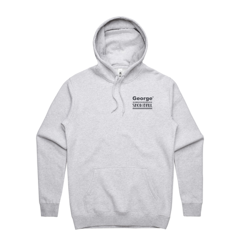 Snow Ball 2018 Hood *LIMITED EDITION* - Unisex