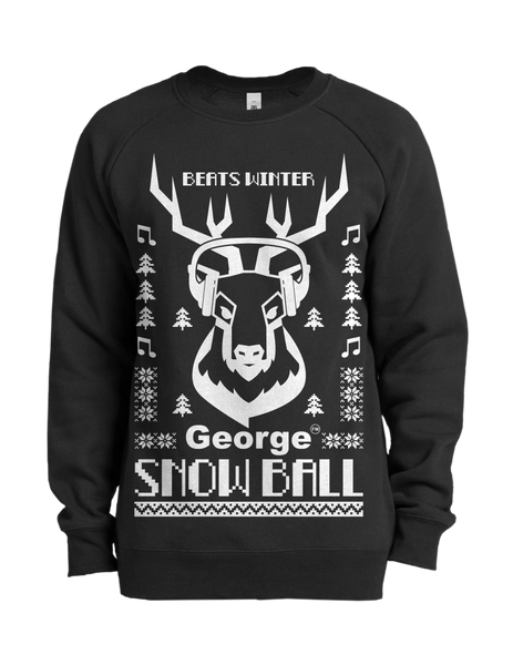 Snow Ball 2018 Crew *LIMITED EDITION* - Unisex