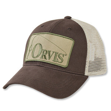 902c1aa83bf Orvis Retro Ball Cap - killerloopflyfishing Fly Fishing Tackle Outfitter    Guiding Service