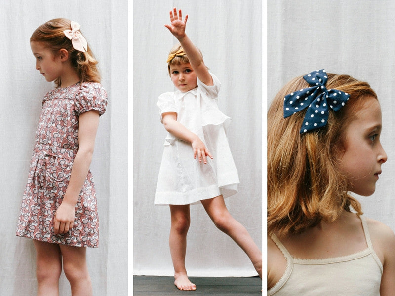 The Soor Ploom Clothier Collection