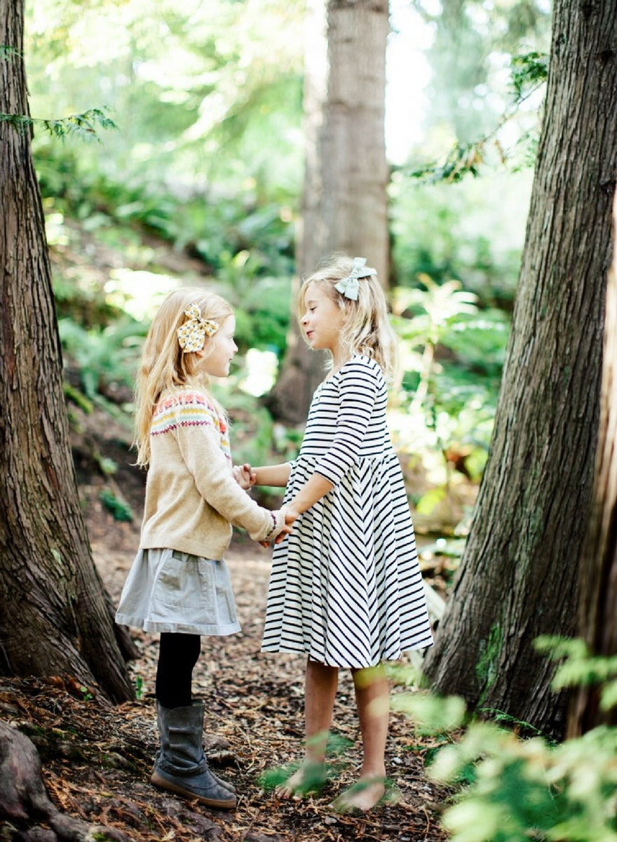 Scandinavia and Woodland Flora and Fawna: Free Babes Handmade X This Little Street Fall 2016