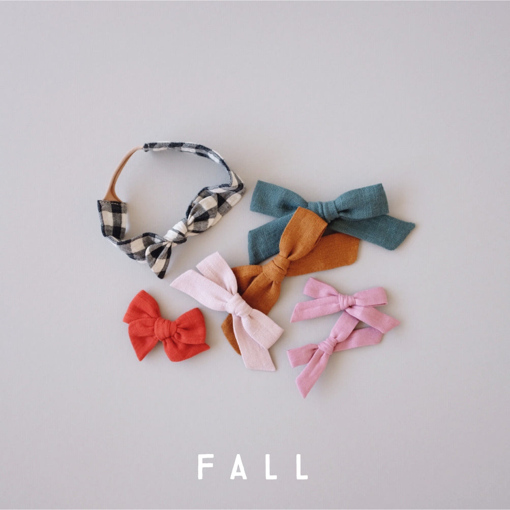 Wunderkin Bows For Babies Toddlers And Kids Back To The Main Bow Tie Diagram Page Customer Favorites