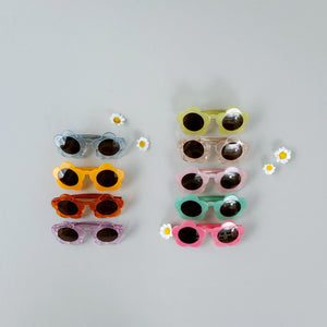 Kid's Sunglasses // Cassette