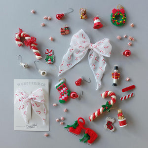 Candy Cane Clip Pack