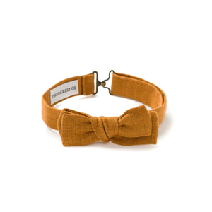 Kid Bow Tie // Maple