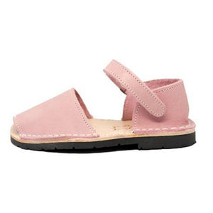 Avarcas // Light Pink Sandal