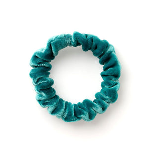 Scrunchie // Gemstone Velvet