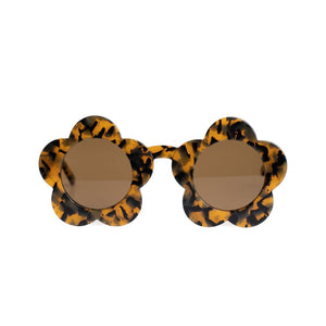 Kid's Sunglasses // Tortoise