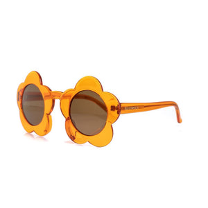 Kid's Sunglasses // Amber