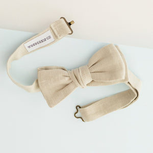 Adult Bow Tie // To Have and to Hold