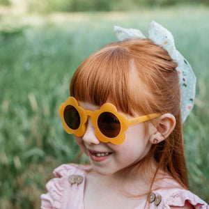Kid's Sunglasses // Buttercup