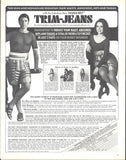 Trim Jeans Sauna Belt Page LIFE March 5 1971