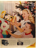 Kodak Christmas LIFE November 30 1962