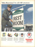 Texaco Restrooms LIFE July 2 1956