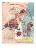 Lucky Strike Cigarettes LIFE July 2 1956