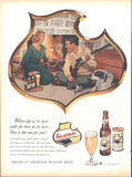 Falstaff Beer Page LIFE November 19 1956