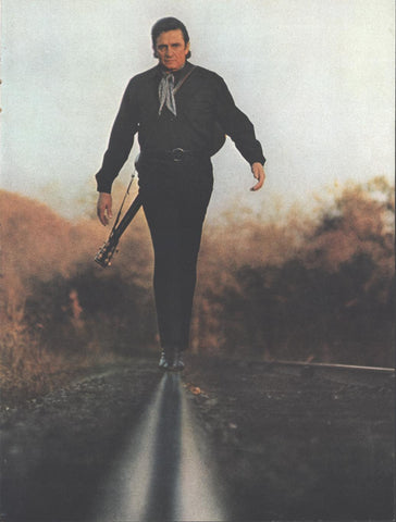 Johnny Cash LIFE November 21 1969