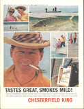 Chesterfield Cigarettes LIFE April 3 1964