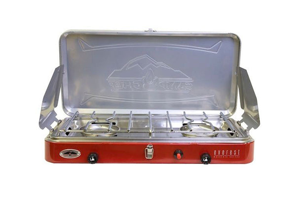 Camp Chef Everest Camp Stove
