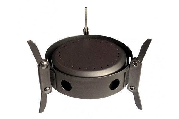 Vargo Triad Camp Stove