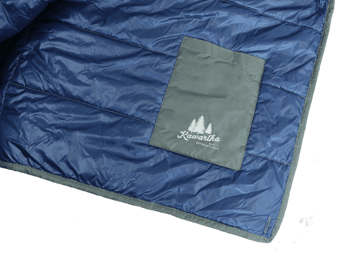 Base Camp Blanket - Combo Pack