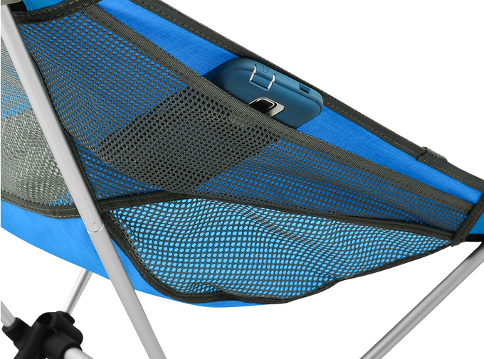 Camp Chair - (Blue)