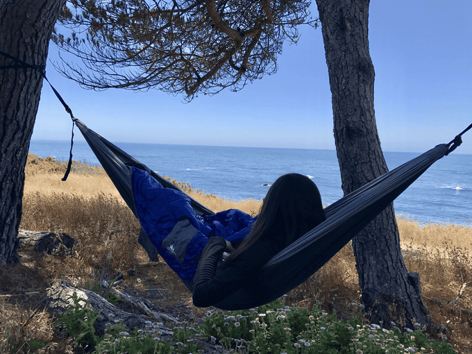 HiRise Packable Hammock 3-Pack