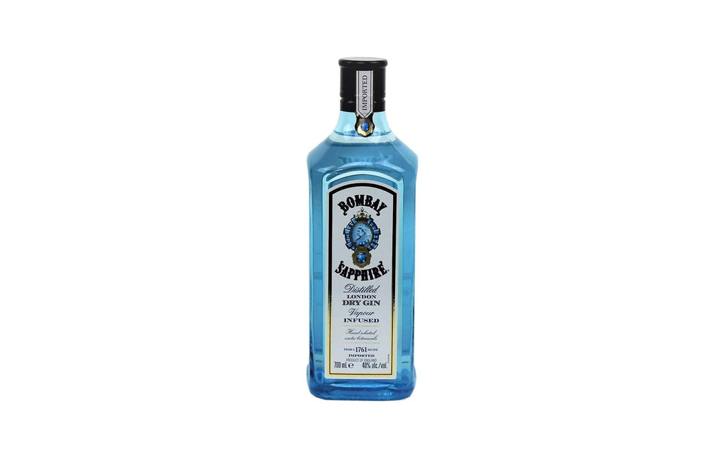 Bombay Sapphire London Gin from Batenburgs gift hampers NZ