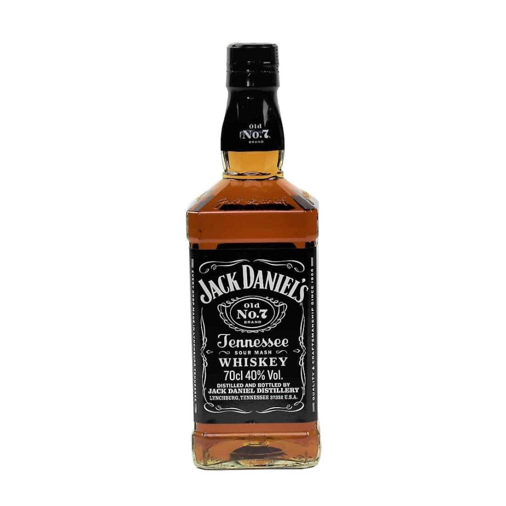 Jack Daniel's Whiskey from Batenburgs gift hampers NZ