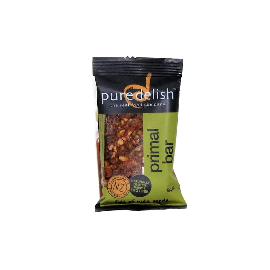 Nutritious fruit, nut and seed bar from Batenburgs gift hampers NZ
