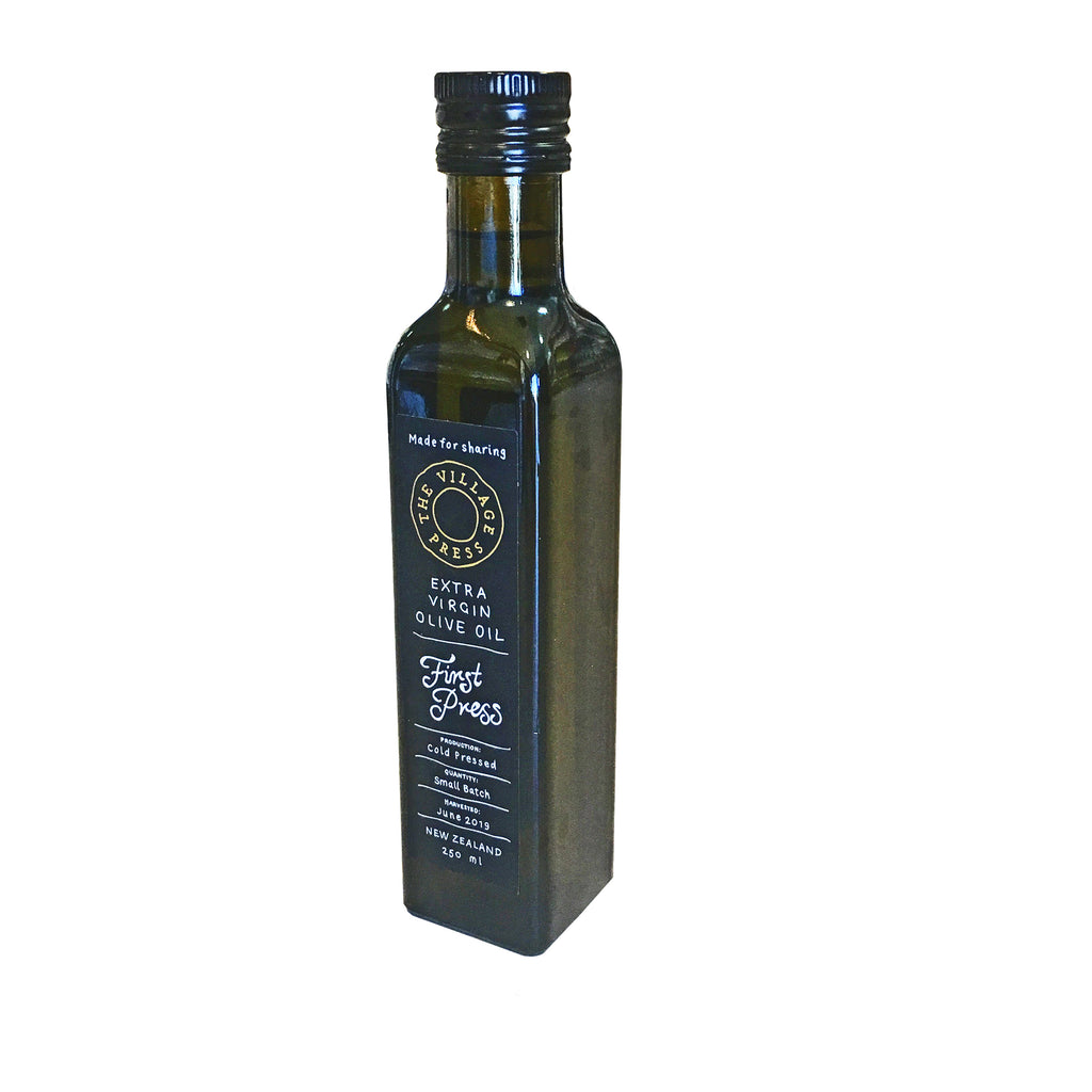 NZ Extra Virgin Olive Oil from Batenburgs Gift Hampers