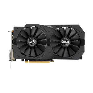 ROG Strix GeForce GTX 1050Ti O4G OC Edition