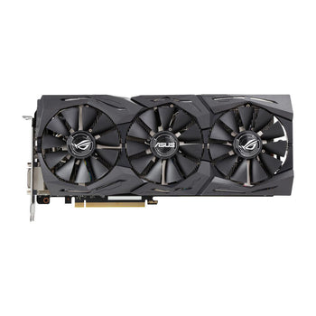 ROG Strix GeForce GTX 1080Ti O11G Gaming OC Edition