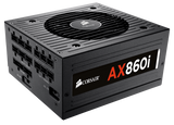 AXi Series Full Modular Digital Power Supply