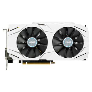 Dual GeForce GTX 1070 8G